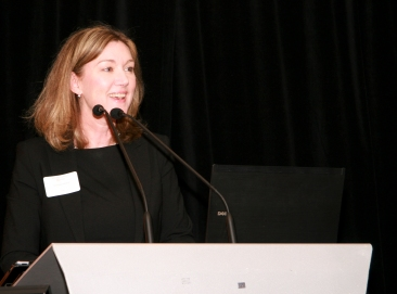 Carolyn McGill,CNW Group