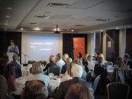 CNW Breakfast with the Media Series #Halifax